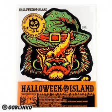 halloween island halloween cut out decorations 4 u2013 goblinko