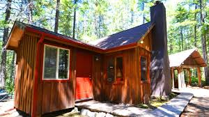 Beautiful Cottage 466 Sq Ft Oregon Cabin World U0027s Most Beautiful Cottages Youtube