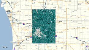 Ada Michigan Map by Find Out What Is Living In Your Well Water In Kent County Mlive Com
