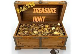 backyard treasure hunt backyard math treasure hunt for kidsbedtime math parent blog