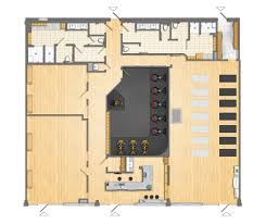 fitness center floor plan floor plan fitness center 2d colored by talens3d on deviantart