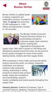 bureau veritas industrial services bv smart on the app store