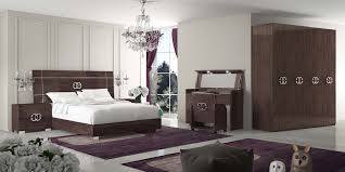 Modern Bedroom Furniture Catalogue Prestige Bedroom Set By Esf Buy From Nova Interiors Contemporary