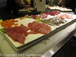 Kome Japanese Seafood Buffet by Kome Buffet Daly City
