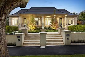 Builder Designs by Brian Lee Master Builder Custom New Home Builders Melbourne