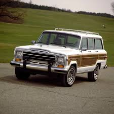jeep wagoneer 2018 jeep is bringing back the wagoneer and grand wagoneer as luxury