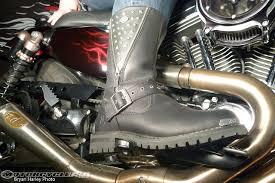 female motorcycle boots harley davidson women u0027s tanya boots review motorcycle usa