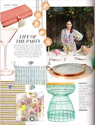 Heather Taylor Home by Luxe Nov Dec 2016 U2014 Alt For Living