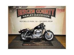 harley davidson sportster 883 in new jersey for sale used