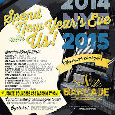 new years events in nj events barcade jersey city new jersey