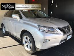 used lexus suv for sale in chicago lexus for sale cars and vehicles chicago recycler com