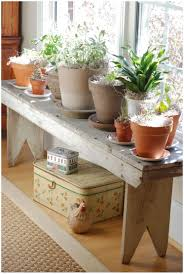 wall decoration ledge above front door here planter table ideas