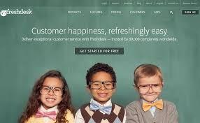 Help Desk Software Reviews by Freshdesk Help Desk Software Review Promotelabs Blog