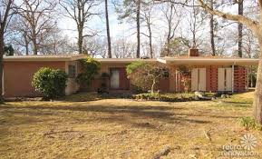 Mid Century Modern Ranch Warm And Beautiful 1962 Mid Century Modern Brick Ranch Time
