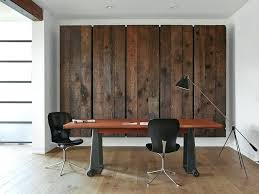 reclaimed wood wall ideas wood feature wall chrisjung me