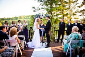 adirondack wedding venues venues the lodge at echo lake