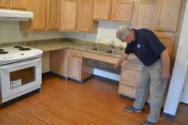 handicap accessible kitchen sink brookside senior housing nearing completion daily bulldog