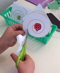preschool halloween party ideas halloween activities in the preschool classroom scissor work