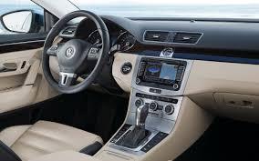 2012 Volkswagen Jetta Interior 2012 Volkswagen Cc Interior And Exterior Car For Review