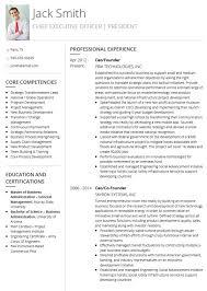 winning resume templates cv exles and live cv sles