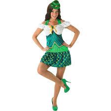 leprechaun costume womens leprechaun costume