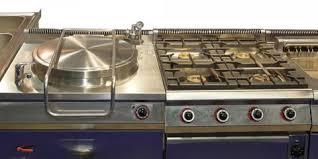 commercial kitchen appliance repair 5 factors checked during commercial kitchen appliance maintenance