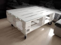 couchtische selber machen tisch aus paletten ideen mit selber bauen anleitung selber bauen