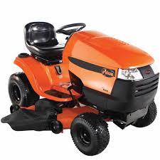 ariens lawn tractor 48