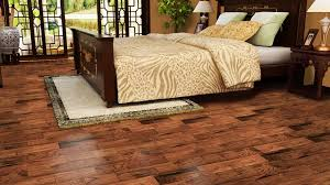 Bruce Locking Laminate Flooring Mohawk Rockford Oak Saddle 5
