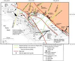 Eureka California Map 12 30 2014 U2014 Drilling On California Fault Lines 3 9m Earthquake