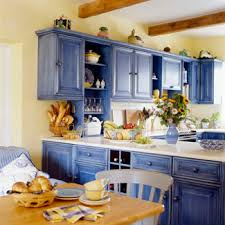 kitchen decorations ideas 40 gorgeous kitchen ideas you ll want to blue kitchen