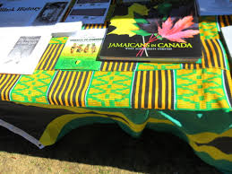 Haitian And Jamaican Flag Jamaica50 Black Ottawa 411 Information For And About