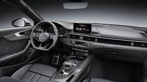 2017 audi a4 owners manual owners manual