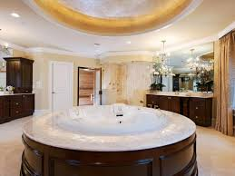 Hgtv Master Bathroom Designs Whirlpool Tub Designs And Options Hgtv Pictures Tips Hgtv