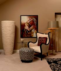 leopard area rug leopard decor bedroom contemporary with beige nightstand white