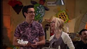maddie s liv maddie s 4 e 6 cali christmas a rooney video dailymotion