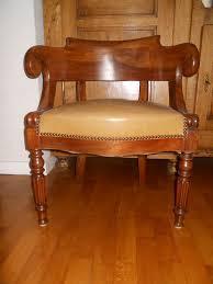 bureau louis philippe occasion beautiful fauteuil bureau louis philippe ideas joshkrajcik us