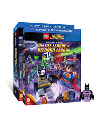 lego movie justice league vs image lego justice league vs bizarro league covers 01 jpg dc
