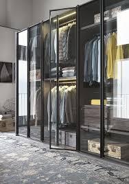 closet glass doors steel framed glass closet closets steel frame