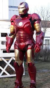 Tony Stark Halloween Costume 8 Geekiest Coolest Halloween Costumes