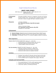 Sample Combination Resume Example by 9 Hybrid Resume Example Mla Cover Page
