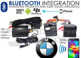bmw bluetooth car kit bmw bluetooth adapter for and free calls