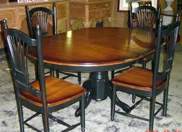 48 Dining Table by Painters Ridge Furniture Dining Tables