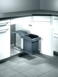 poubelle pour meuble de cuisine poubelle pour meuble de cuisine poubelle poubelle coulissante pour