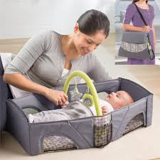 Best Baby Travel Crib by Baby Safety Isolation Bed Crib Folding Bed Outdoor Travel Bed Baby