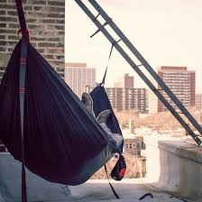 the benefits of hammock camping the art of manliness
