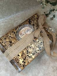 Rustic Wedding Photo Albums 78 Best Handmade Wedding Albums U0026 Guest Books Images On Pinterest