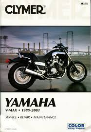yamaha v max vmx12 1985 2003 service maintenance repair shop