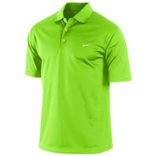 light green polo shirt golf clothing golf shirts nike golf shirt nike dri fit uv