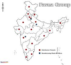 pavna group of industries manufacturers and exporters of